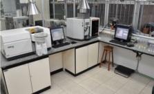 Laboratório de Absorção Atômica