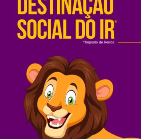 Destinação social do imposto de renda