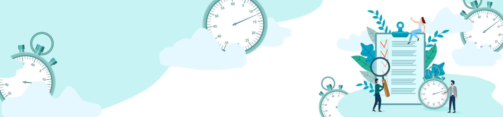 Banner de topo - Desenvolvimento de Estratégias de Estudo e Gestão do Tempo