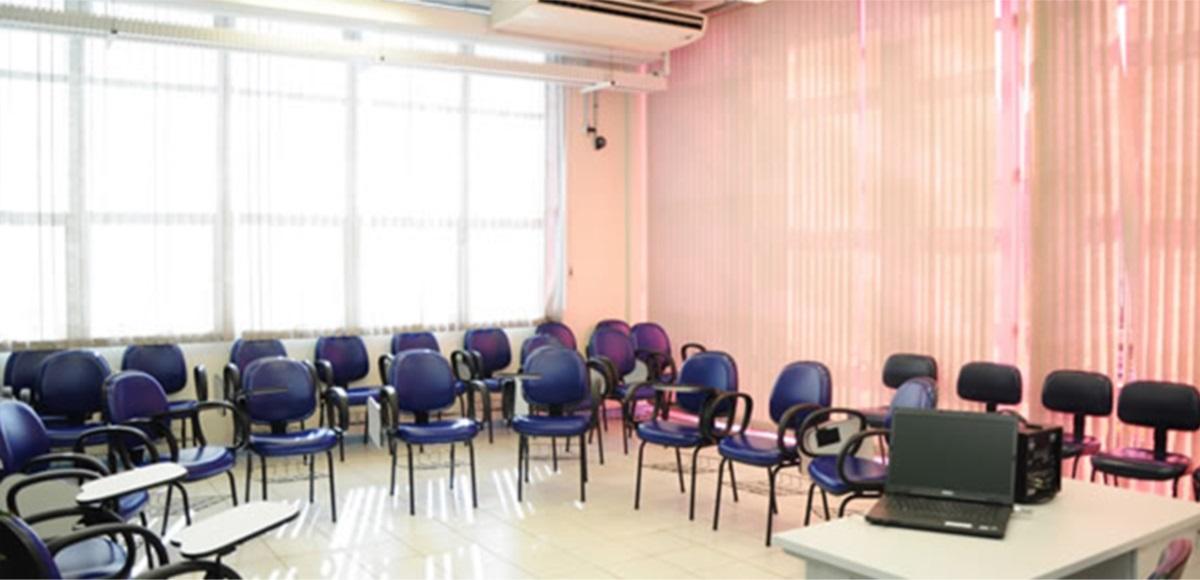 Laboratório Vivencial de Recursos Humanos