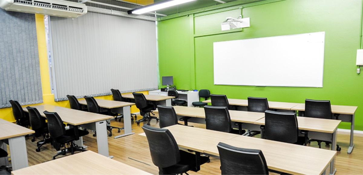 Banner central - Laboratório de Projetos de Tecnologia da Informação