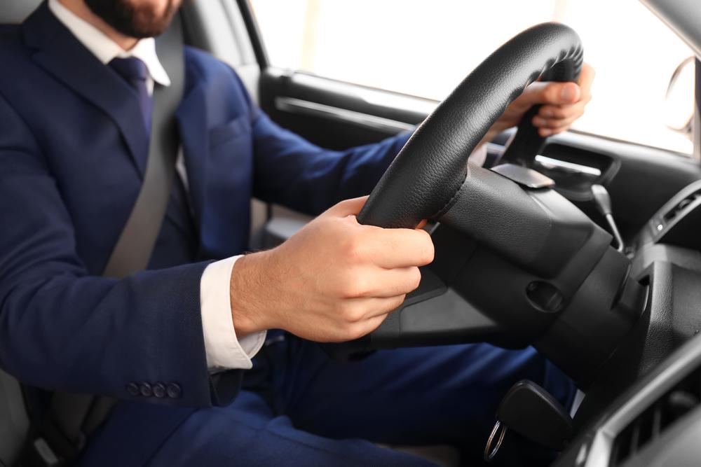 instrutor de trânsito