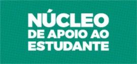 Banner central - Núcleo de Apoio ao Estudante