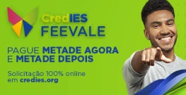 Banner lateral - CredIES