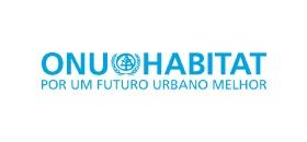 Banner de apoio - ONU-Habitat