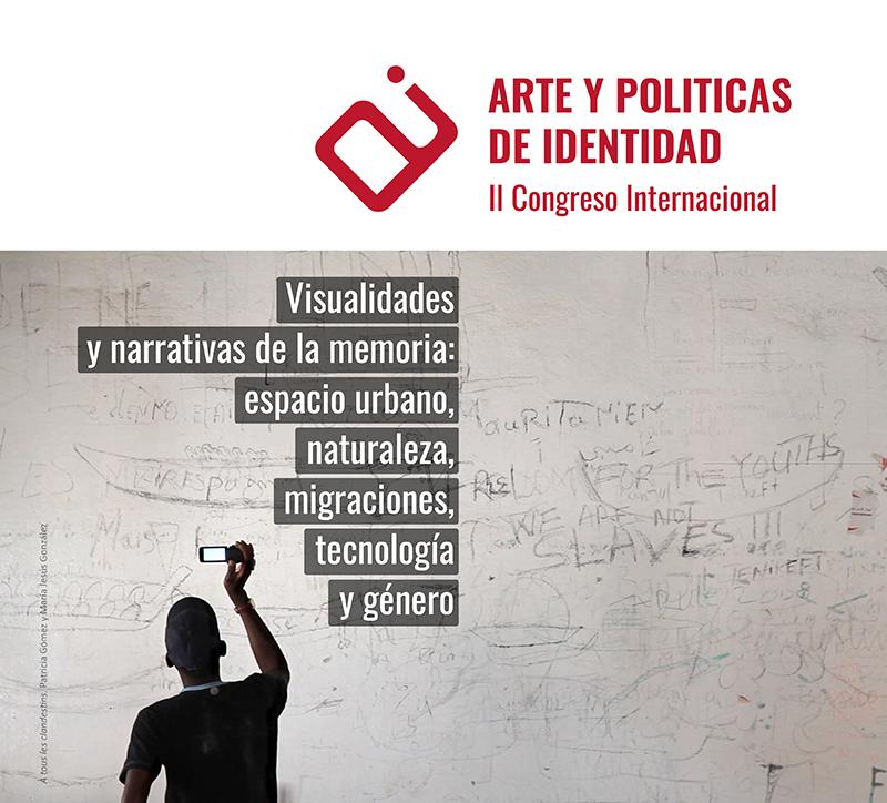 arte congresso Murcia