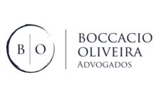 Logo Boccacio Oliveira Advogados