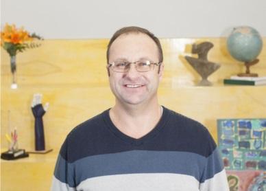 Coordenador Luis Eurico Kerber