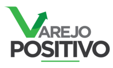 Logo Varejo Positivo