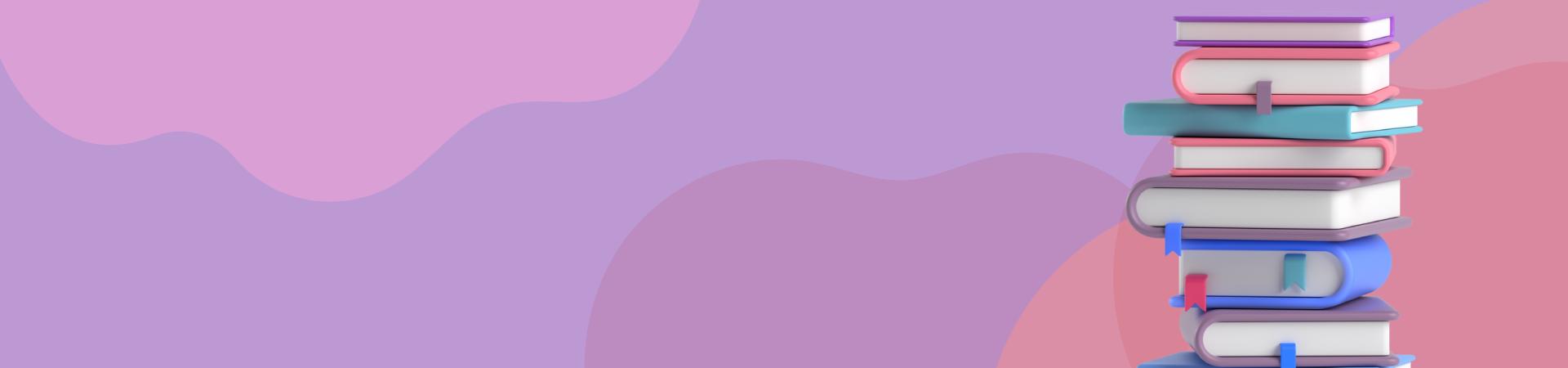 Banner de topo - Feira Virtual do Livro