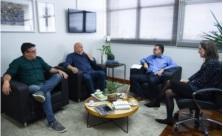 Reunião secretários Sapiranga