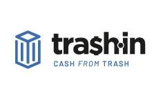Logo Trashin