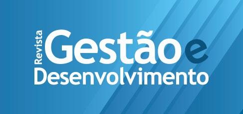 Banner central - Revista Gestão e Desenvolvimento