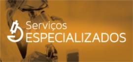 Banner central - Serviços Especializados