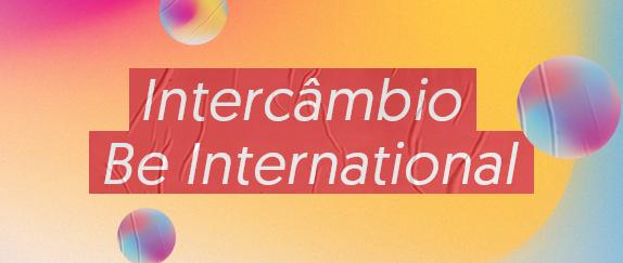 Banner - Intercâmbio