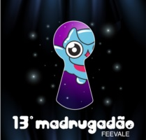 Imagem de referencia - Madrugadão 2019