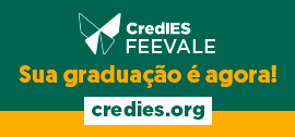 Banner de apoio - Credies