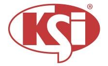 Logo KSI do Brasil