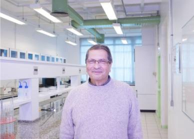 Coordenador Cleber Ribeiro Alvares da Silva