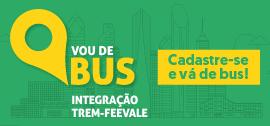 Banner de apoio home - Vou de Bus