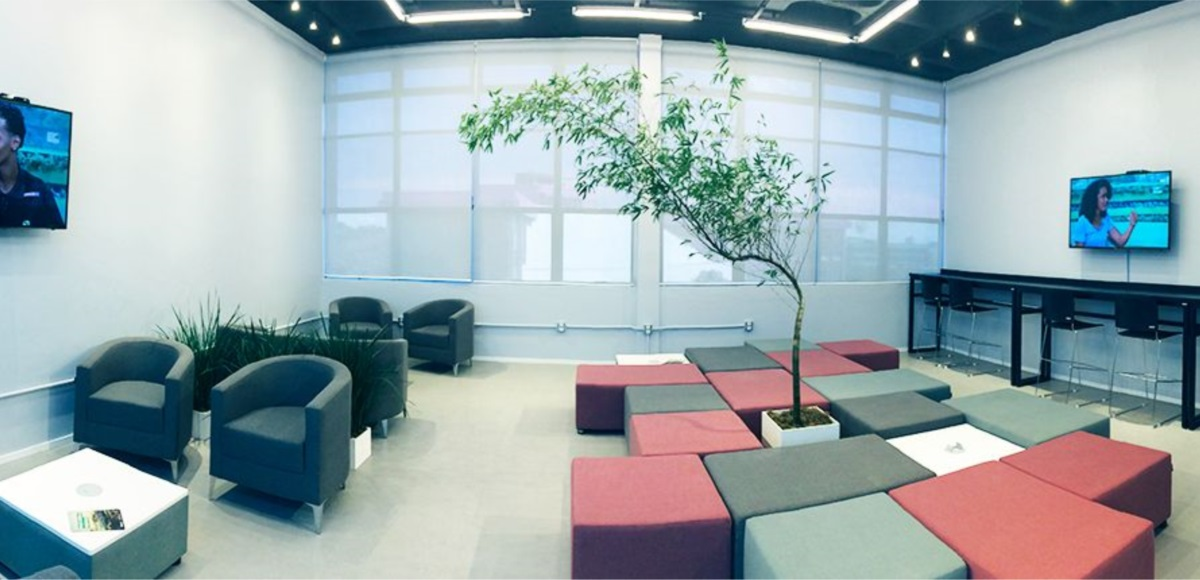 _Banner central - Espaço Lounge