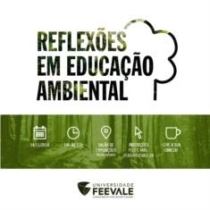 reflexões em educação ambiental_card