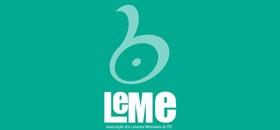 Banner central - LEME