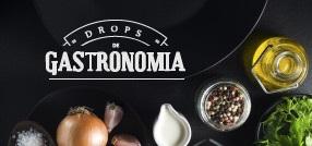Banner central - Drops de gastronomia