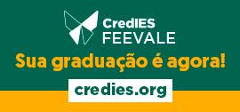 CredIES Feevale sua graduação é agora! acesse credies.org